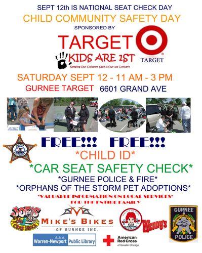 Gurnee target BROCHURE 09 2