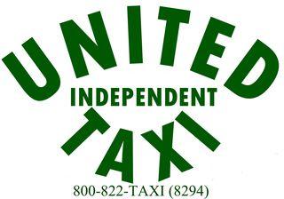 United Taxi logo w phone num jpeg