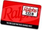 Ralphs card