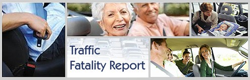 Traffic fatality report photo