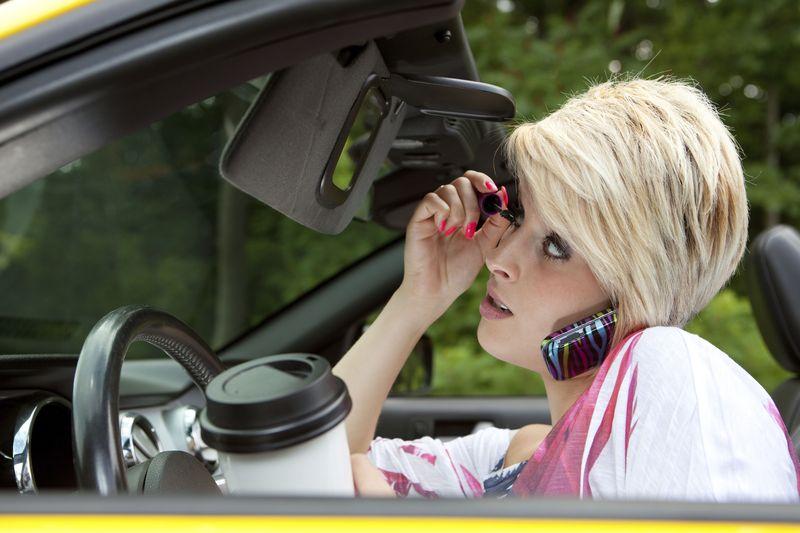 Woman-driving resize half